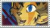 LR - Jigsaw Forte Stamp