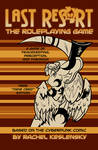 LR RPG - Free Edition Cover
