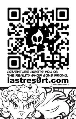 LR Antheria 2011 Conbook Ad