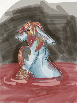 Sh4ron File5 - Bathed in Blood