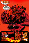 AMAZING X-MEN PROLOGUE:PAGE 2