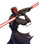 SWAPVEMBER:LADY MAUL