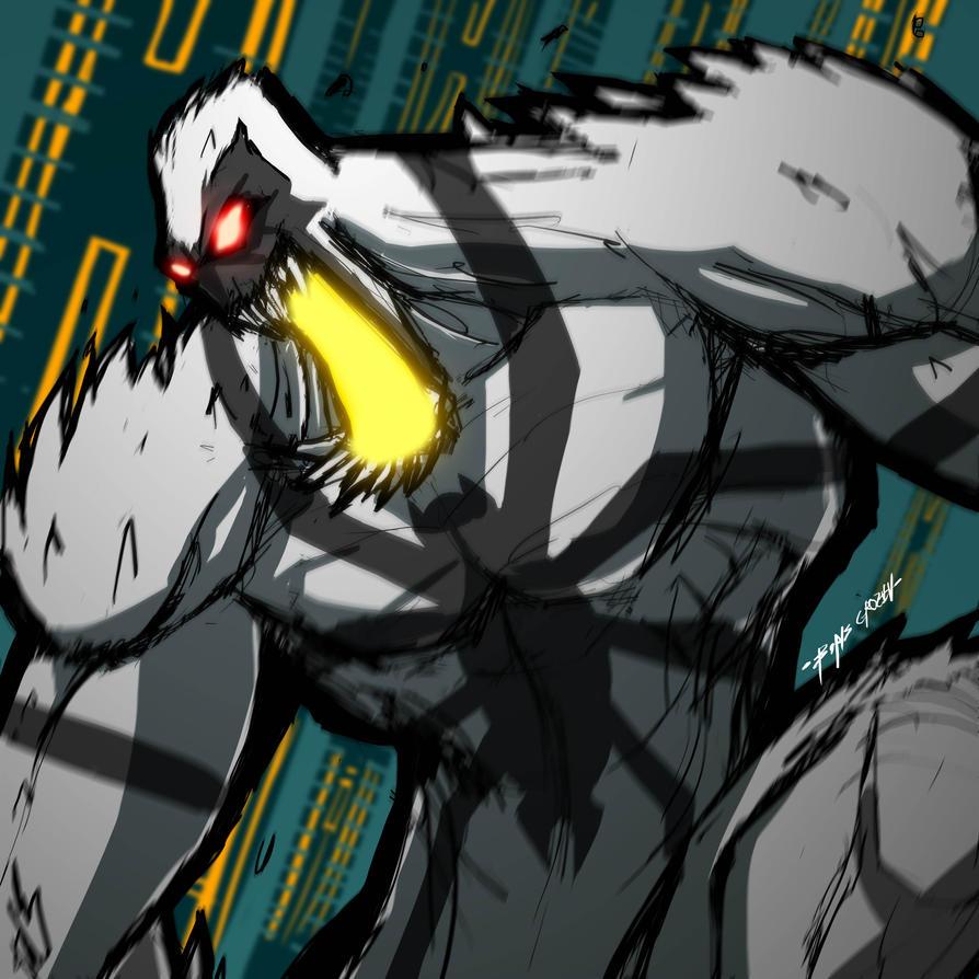 Anti venom deviantart