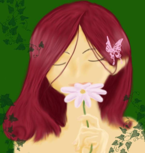 61. Fairytale by Mitsje