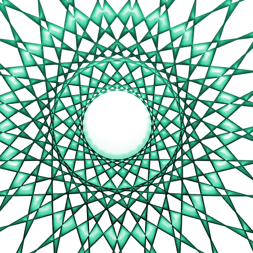 green star upgraded by SakoraDemon