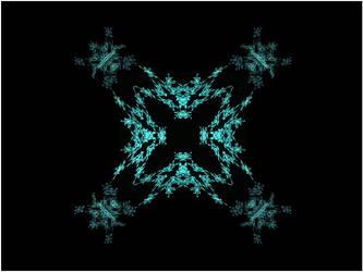 Snowflake by Tristenm