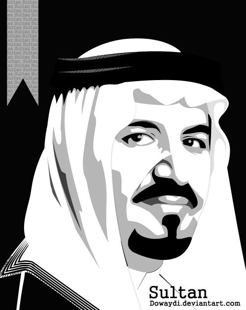 Sultan bin Abdul-Aziz Al Saud by DOWAYDI ... - sultan_bin_abdul_aziz_al_saud_by_dowaydi-d4e4dl0