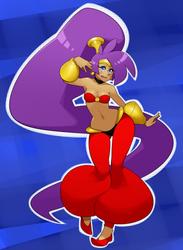 Shantae by GP927