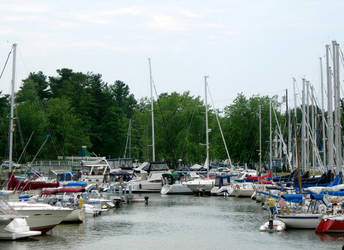 boats by teighe