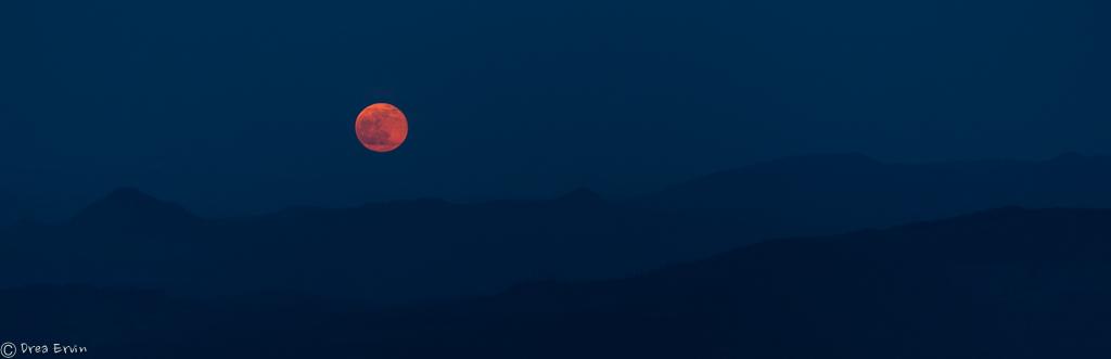Moon by DreaErvin