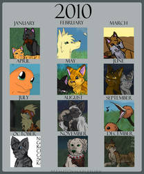 2010 Art Improvement Meme by Luckydog33k