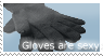 Stamp: Gloves by FonMistress