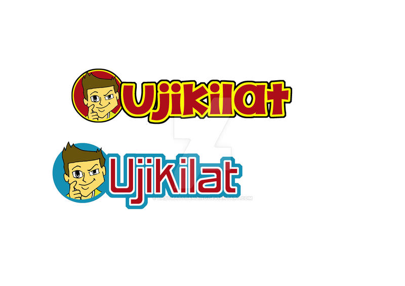 Uijikilat Logo Draft 2 by LastMatStanding
