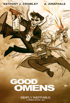 Good Omens: The Other Guys