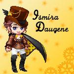 Ismira Daugene Avatar by Polgara87