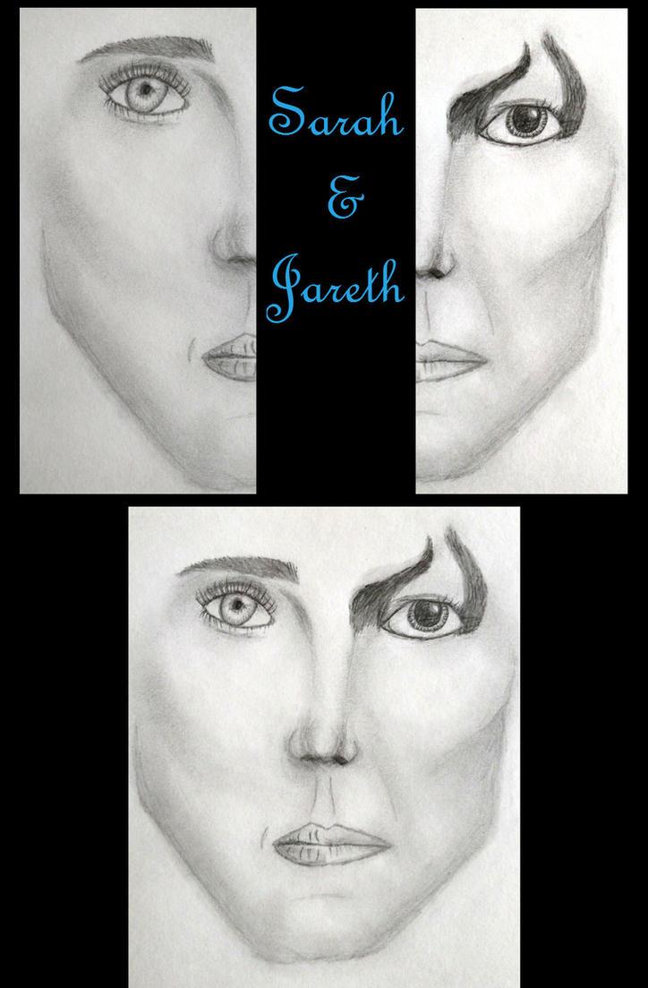 Sarah Jareth by Polgara87