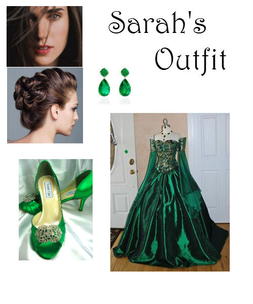 Sarahs Outfit by Polgara87