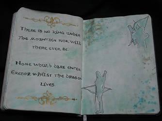 Legolas - Conbook