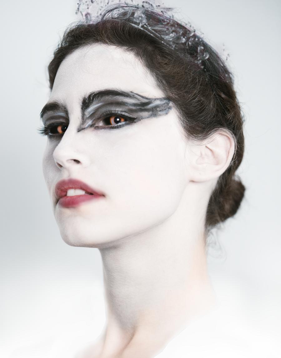 black swan cosplay by rec in on deviantart. Black Bedroom Furniture Sets. Home Design Ideas