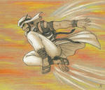 Hero of the Wind