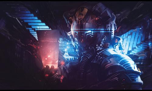 Astronaut by ZachGFX