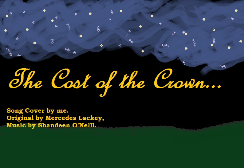 Cost of the Crown Cover by sapphiresembrace