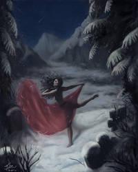 Gravedancer by lpetkov