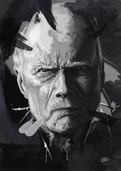Clint by lpetkov