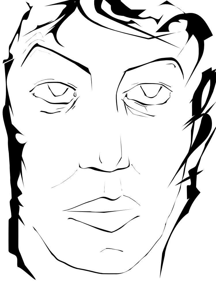 My first SVG drawing by lpetkov