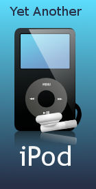 Yet Another iPod by lpetkov