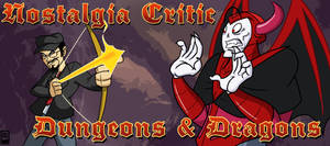 NC- Dungeons and Dragons