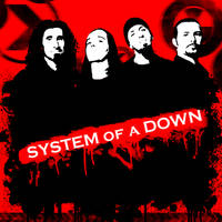 System of a Down by debylni