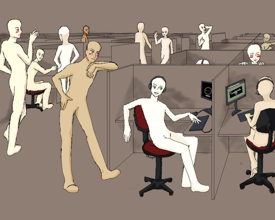 Hardly Working Base -- Tom Ice by DatBase