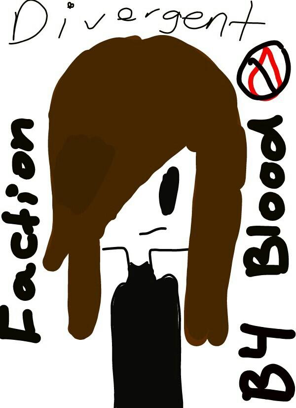 Divergent Fan Art Deviantart Divergent: Faction Bef...