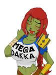 Mega Dakka