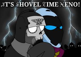 Shovel Time