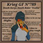 Death Rider Evelin