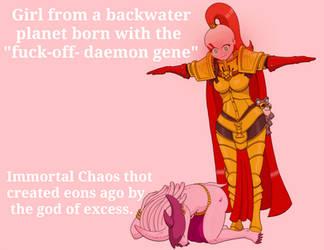 Begone Daemon Thot!