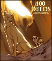 100 Deeds by arboret