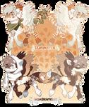 Pouflon Autumn Batch (closed)