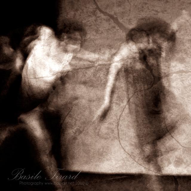 Dirty dancing I bis by Basile-Tirard