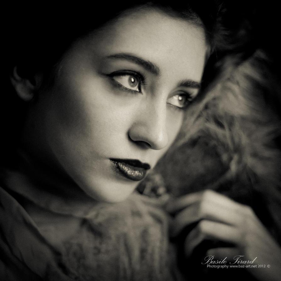 Jane-2012..../// by Basile-Tirard