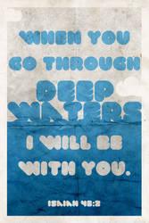 Deep Waters by Blugi