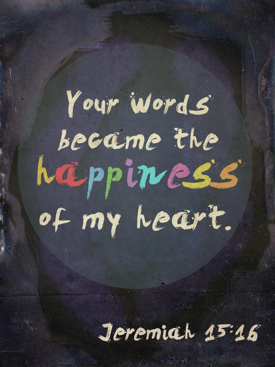 Happiness by Blugi