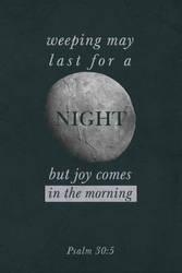 Joy is coming by Blugi