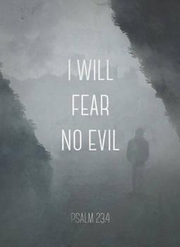 I Won't Fear