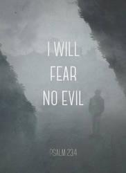 I Won't Fear by Blugi