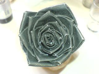 Ducttape Rose by Skyer