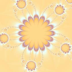 Flower by Skyer