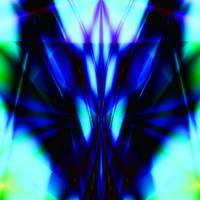 Glowing Cristal by Skyer